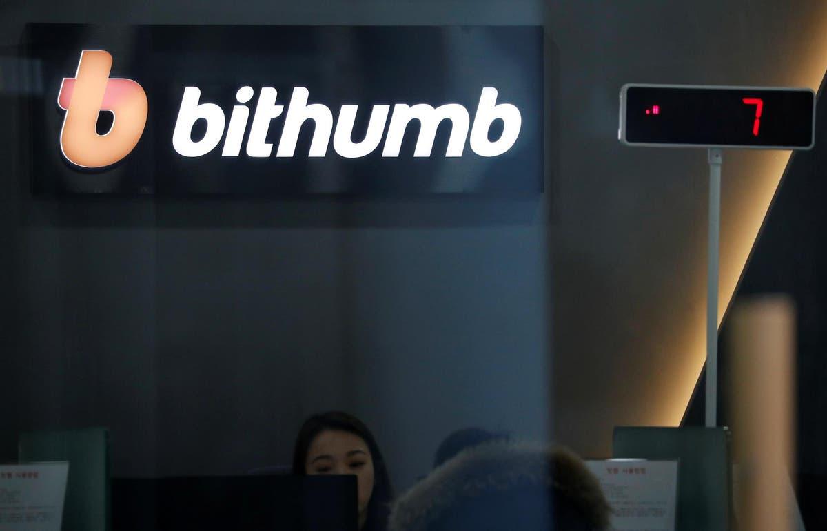 Bitcoin is crashing. But veteran investors aren't worried