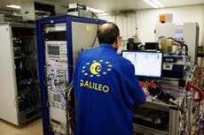 UK threatens less EU security cooperation if locked out of Galileo