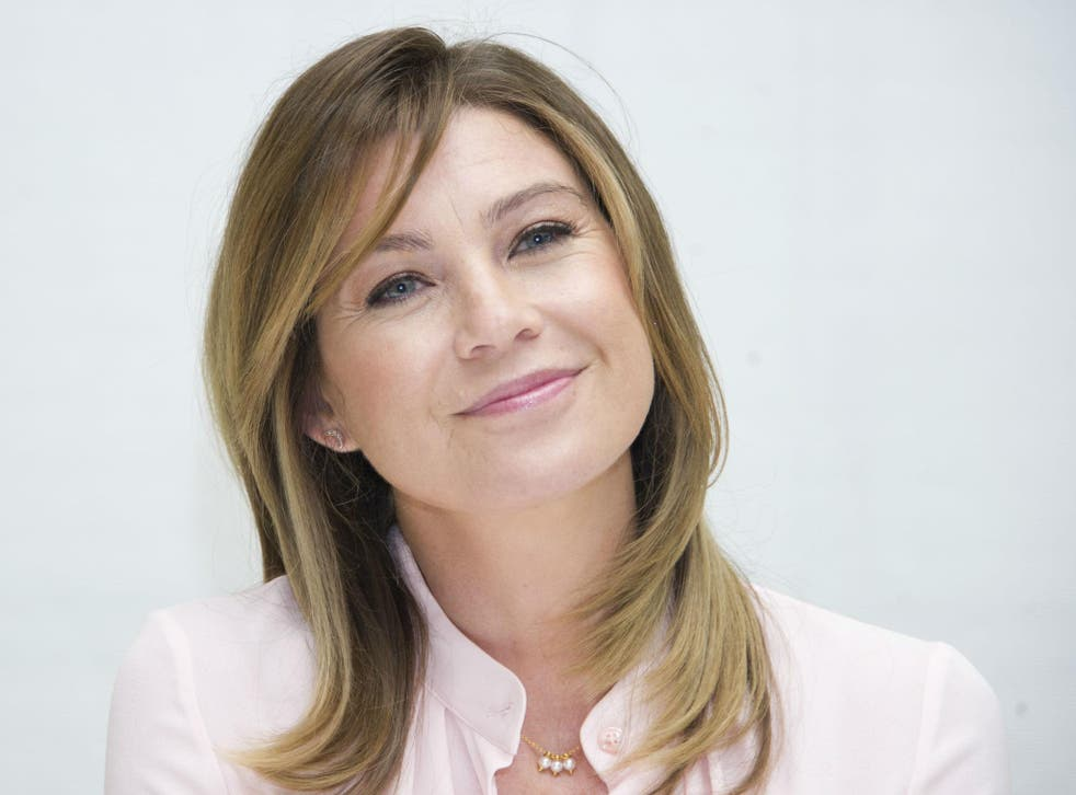 Ellen Pompeo has starred as Meredith Grey in 'Grey's Anatomy' since 2005