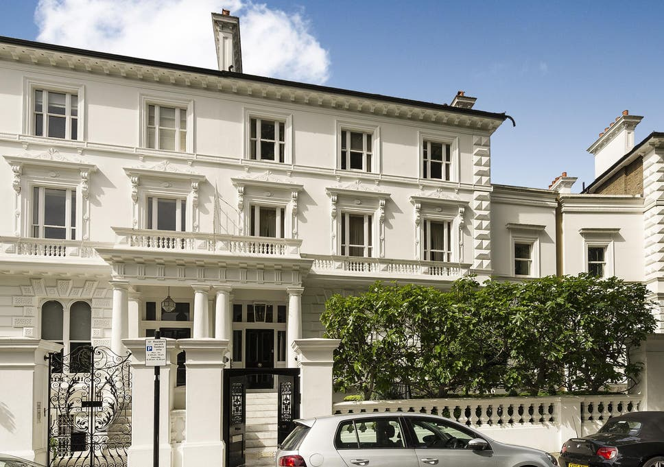 Victorian mansion in central London sells for £40 million ... on shop floor plans, london home rentals, london apartments floor plans, london flat floor plans, london home architecture, london home design, london home construction,