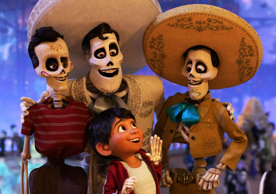Coco Director Lee Unkrich On Making Adults Cry Pixar Doesnt Make