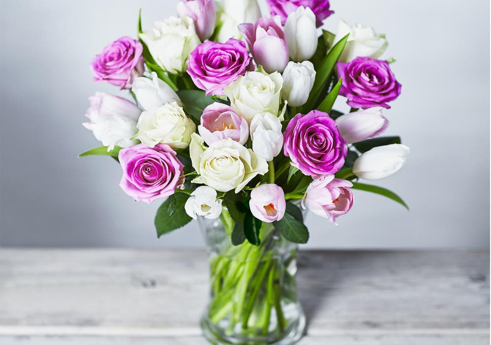 13 best valentines day flowers the independent buy some special blooms from one of these indybest approved florists mightylinksfo