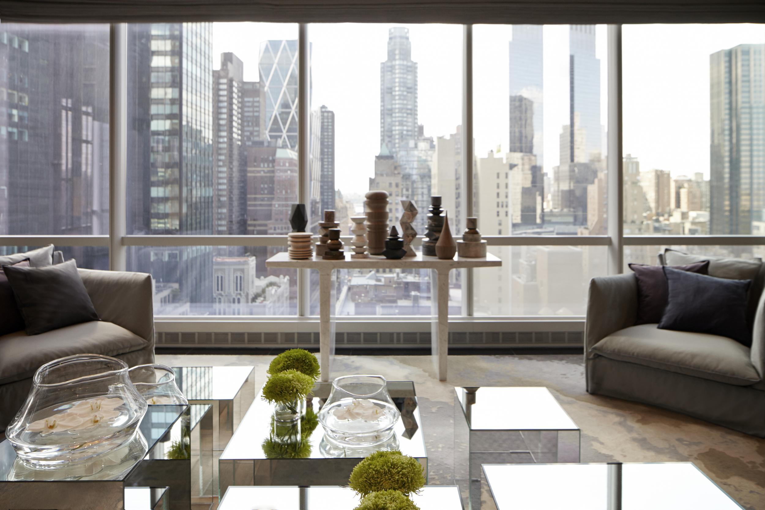 New York: 10 of the best luxury hotels