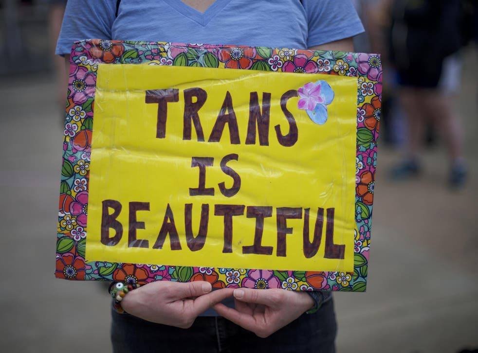 It's safe to say that although visibility has increased and more trans people are able to come out and live relatively ordinary lives, at the same time we are being targeted more than ever