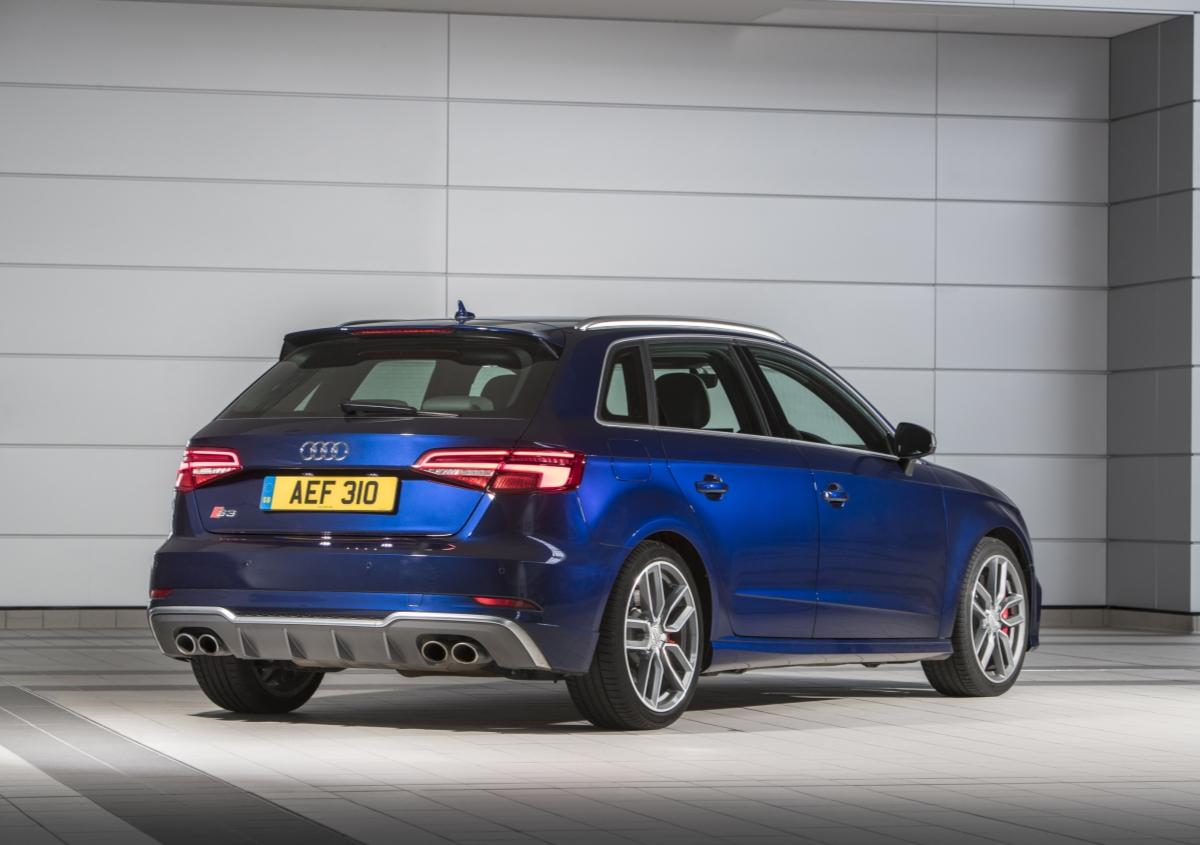 Car Review: Audi S3 Sportback | The Independent
