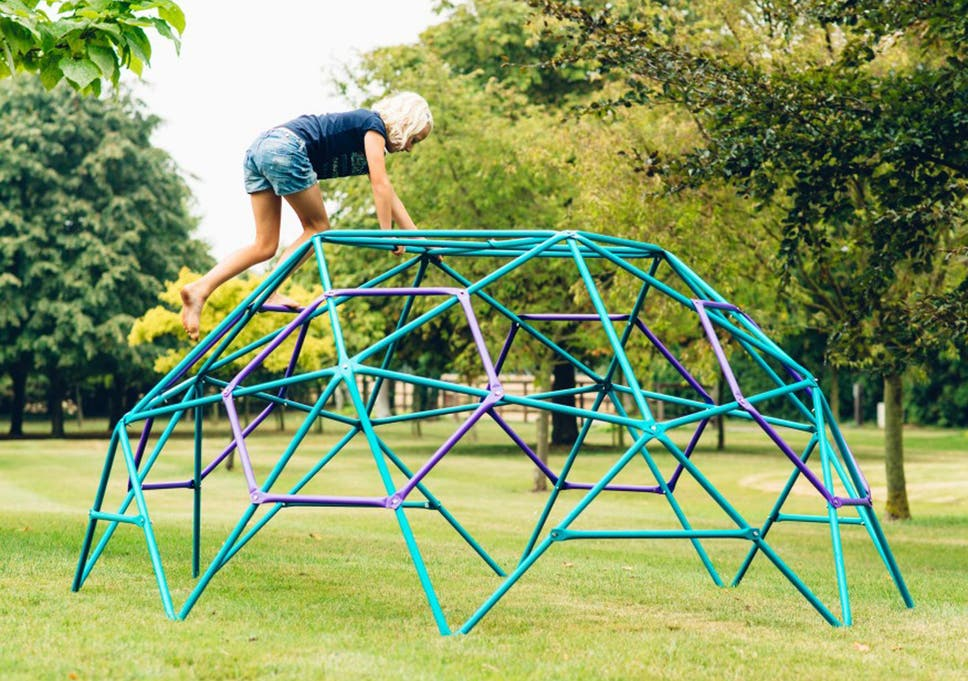 9 Best Climbing Frames The Independent
