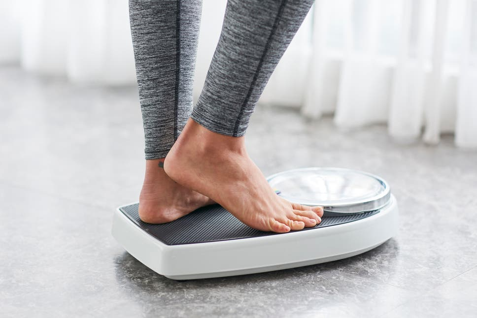Weighing Yourself Regularly Can Help You Stick To Your Weight Loss Goals    Weu0027ve Picked The Best Bathroom Scales To Help You