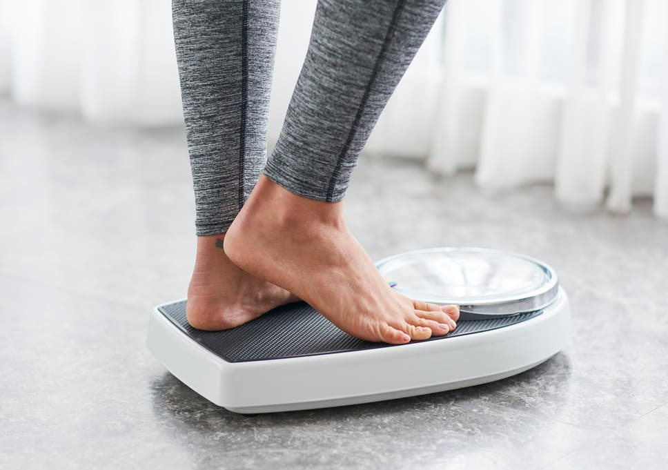 10 Best Bathroom Scales The Independent