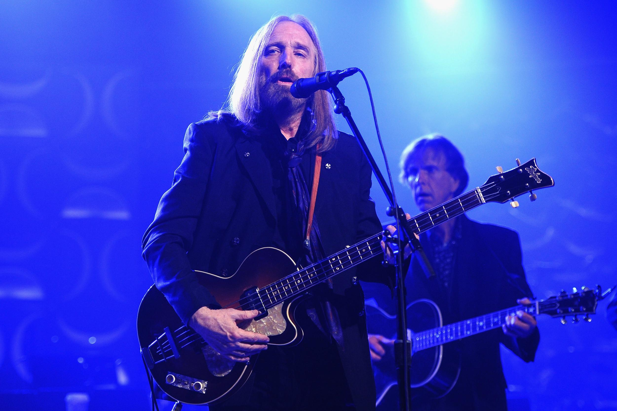 tom petty latest news breaking stories and comment the independent