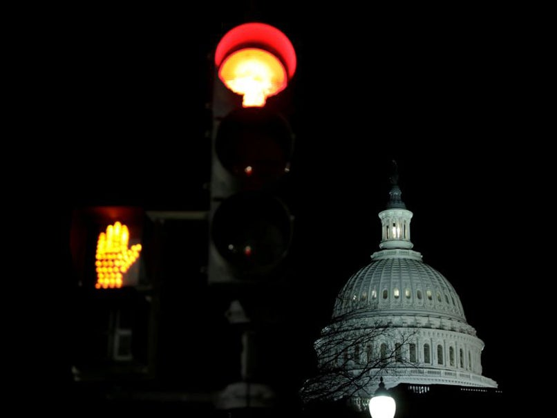US government shutdown: Why did it happen, what does it mean
