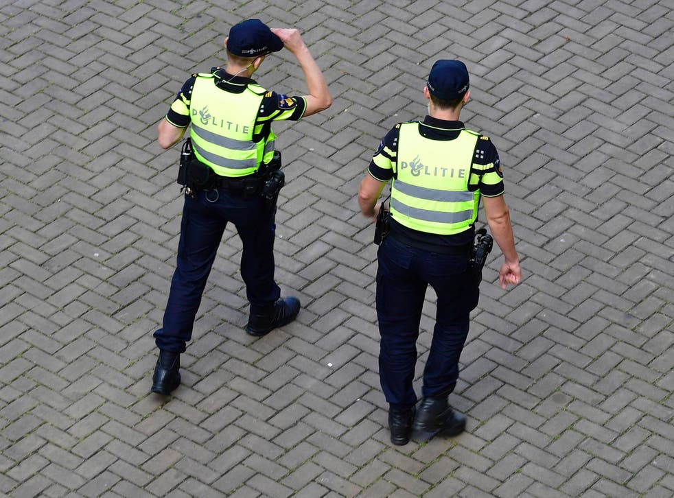 Rotterdam Police will try the new scheme which will see people losing their expensive belongings if they cannot prove they bought them legally