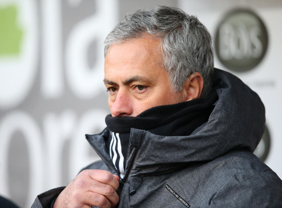 Jose Mourinho confirmed the deal for Alexis Sanchez is nearly done