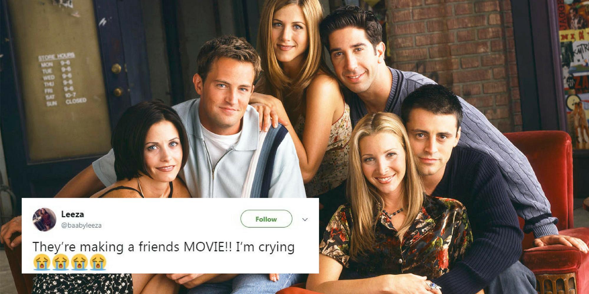Movie full for venner altid Venner for