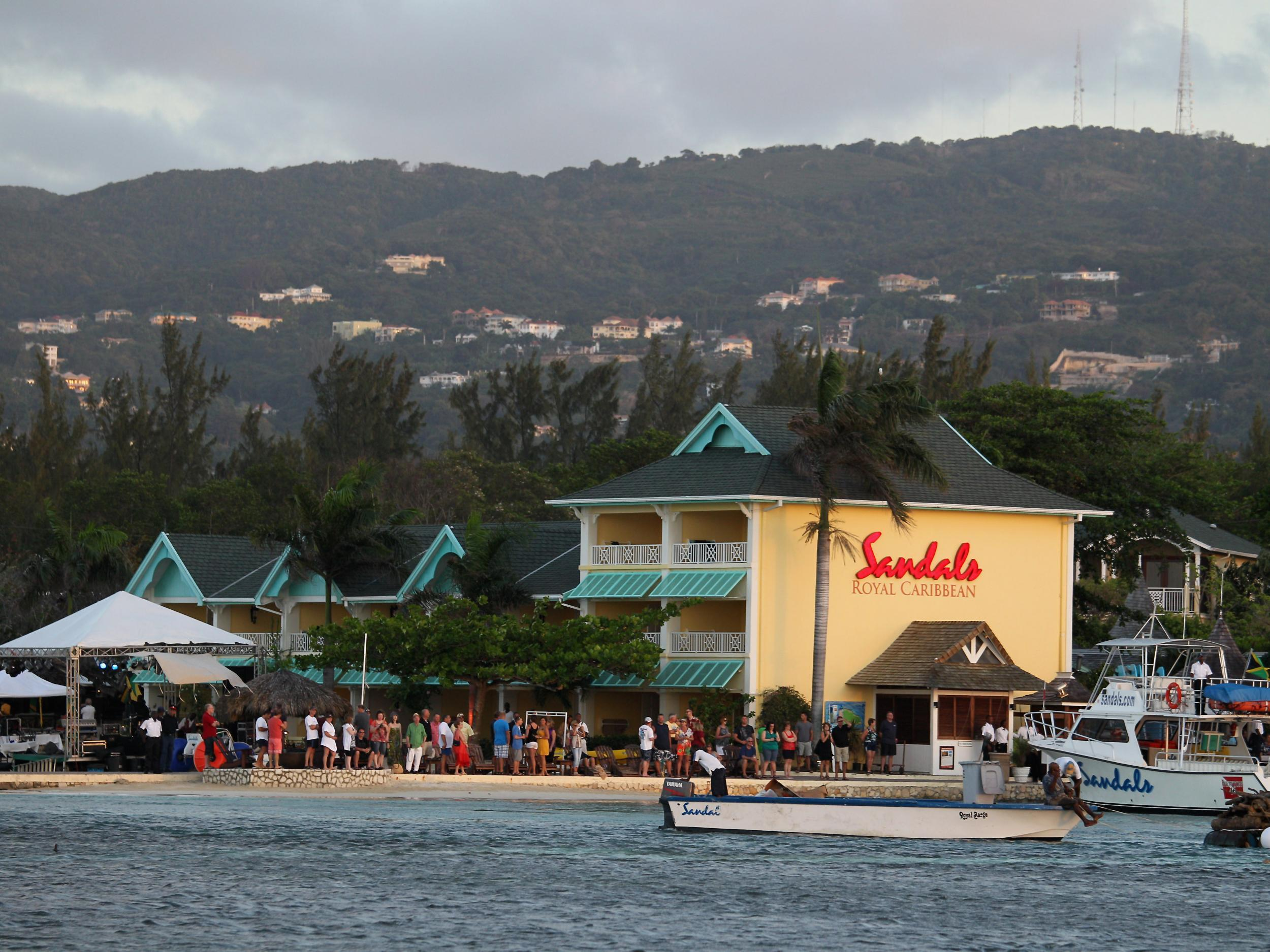 Jamaica 'safe' despite upsurge in violence and state of emergency, tourism minister insists