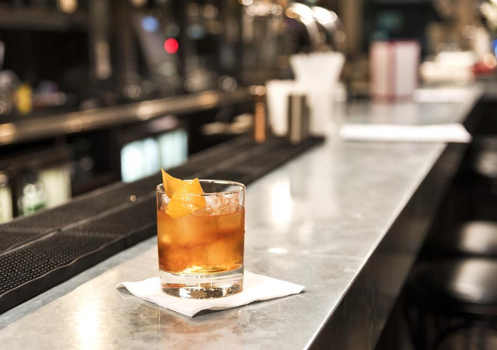 Bar creates menu of political-themed cocktails for US shutdown | The