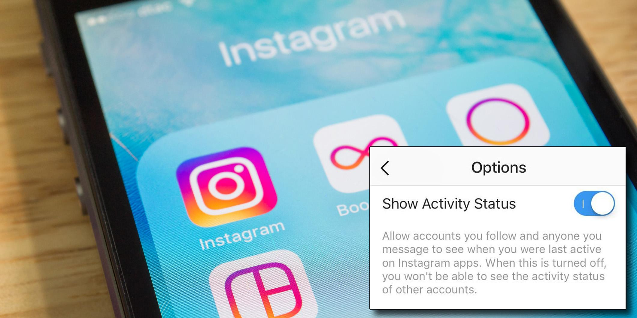 how to turn off when you are active on facebook