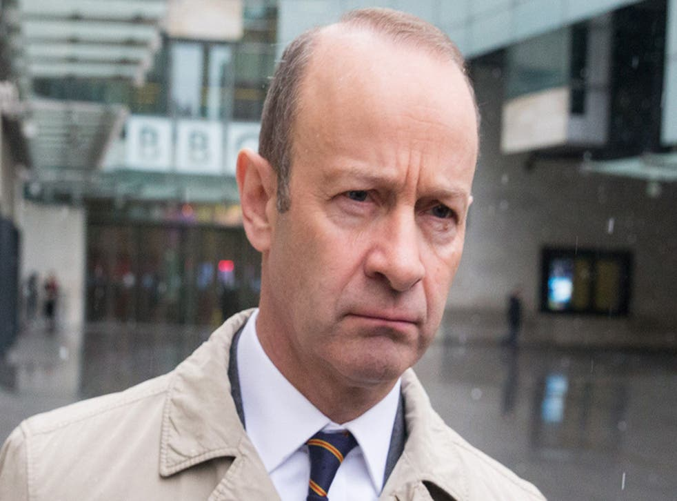 Henry Bolton has faced opposition after a string of texts by his now ex-girlfriend were revealed