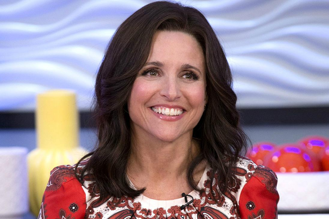Julia Louis-Dreyfus returning to Veep after completing chemotherapy