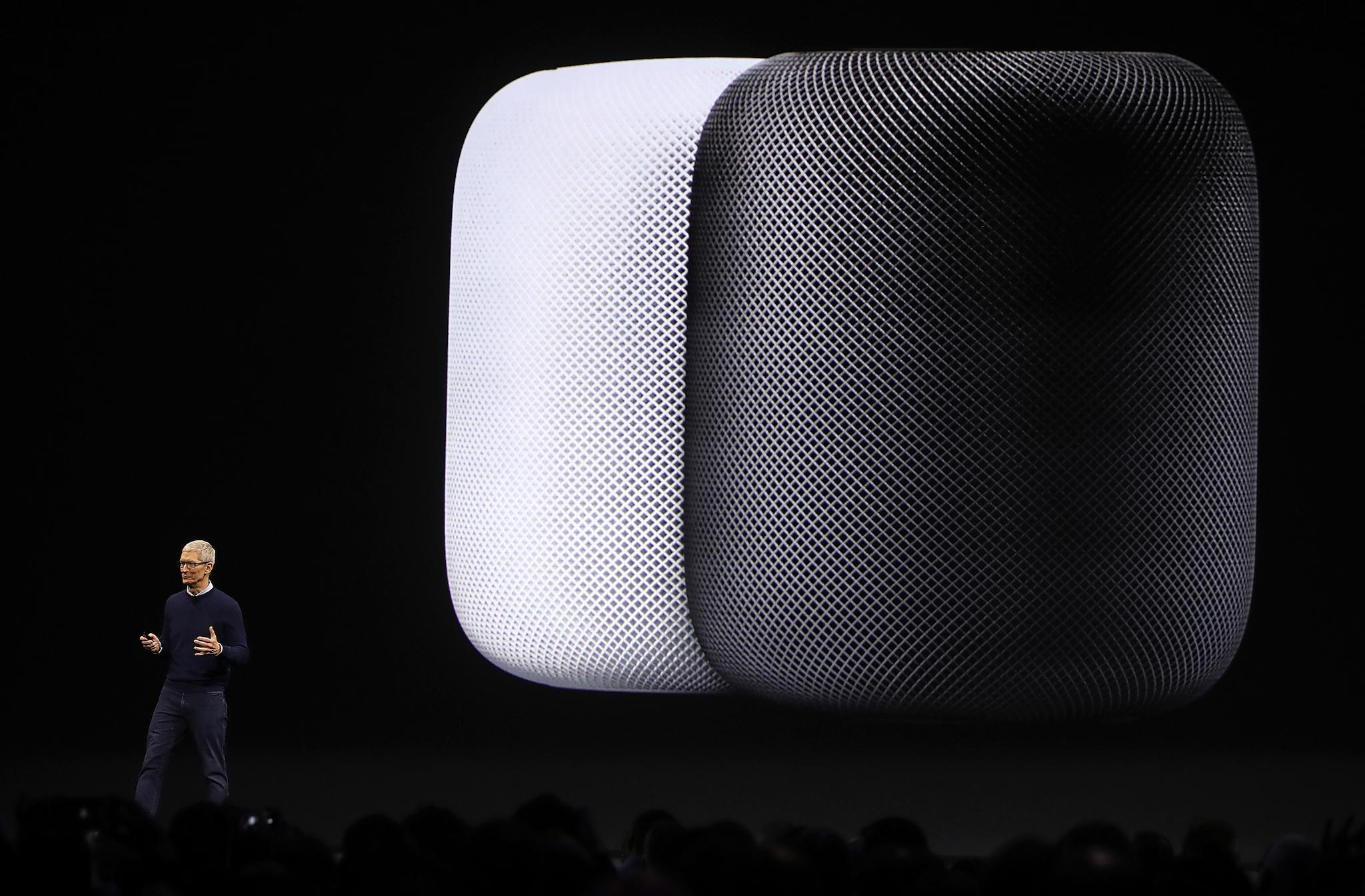 Apple HomePod release date: New smart speaker will come out in February, company announces
