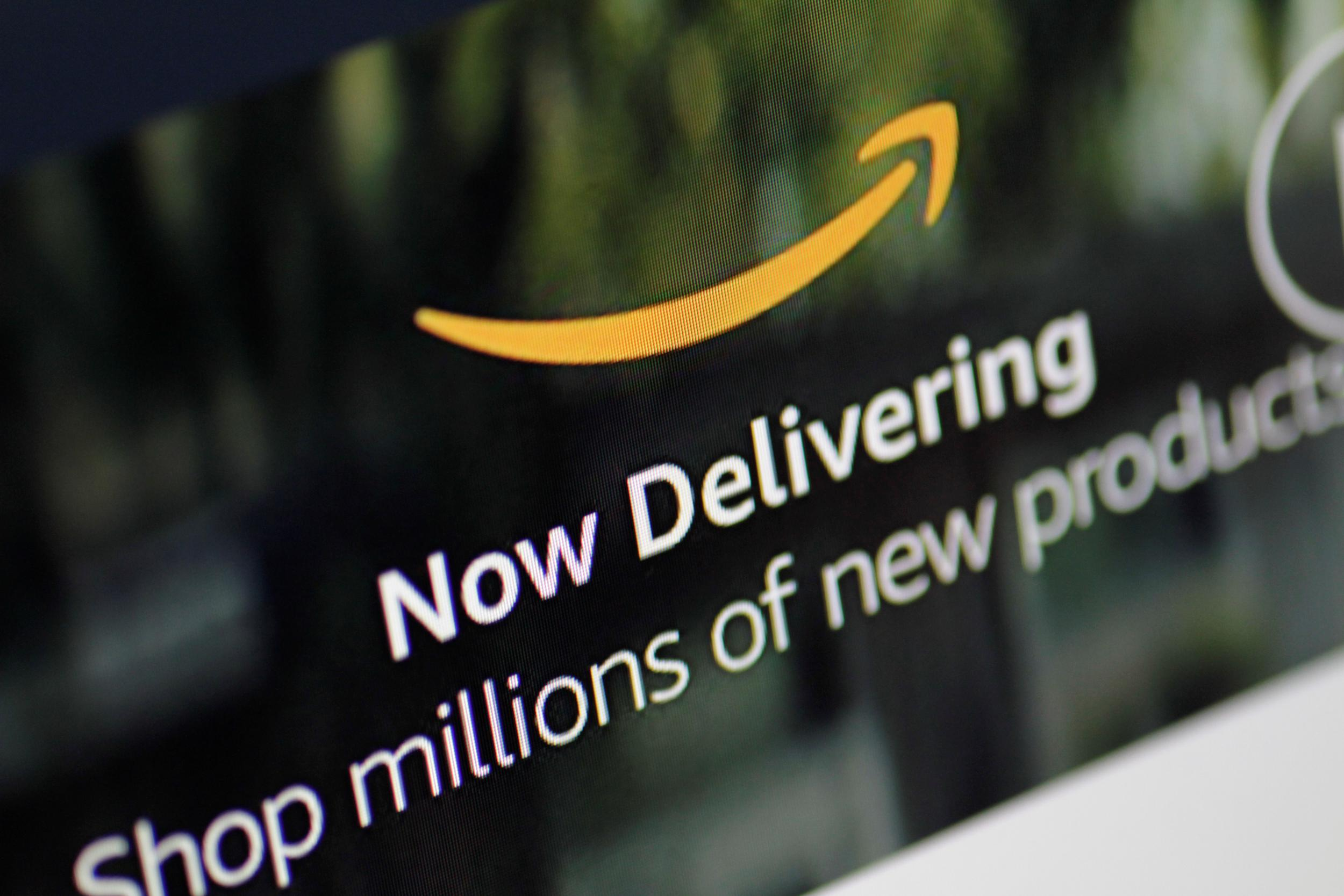 Amazon tops customer satisfaction ratings for fifth year in a row