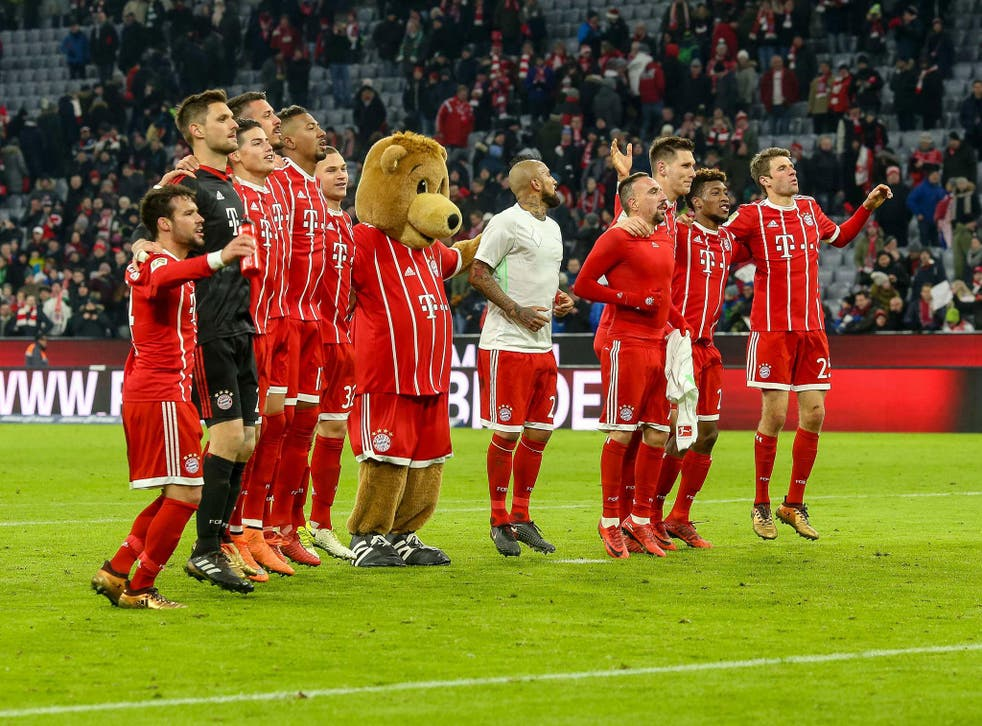 Bayern have gone back to basics with a tried and tested method of signing young German players