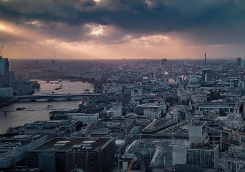 What is the hookup scene like in london