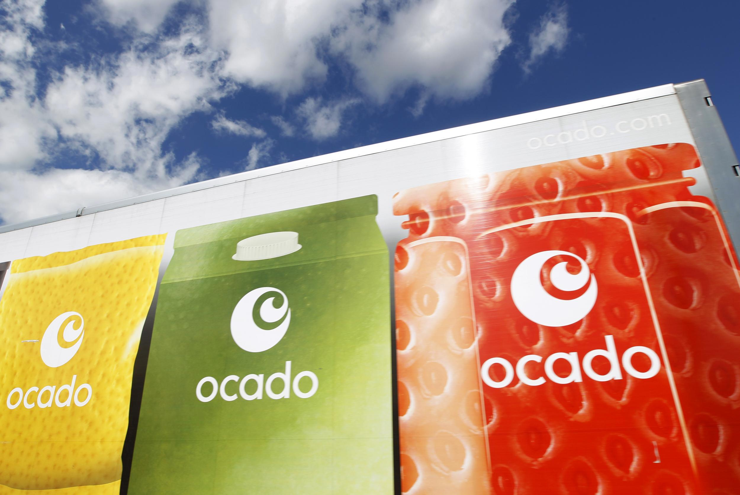 Ocado shares rise following deal with Canada's second largest supermarket
