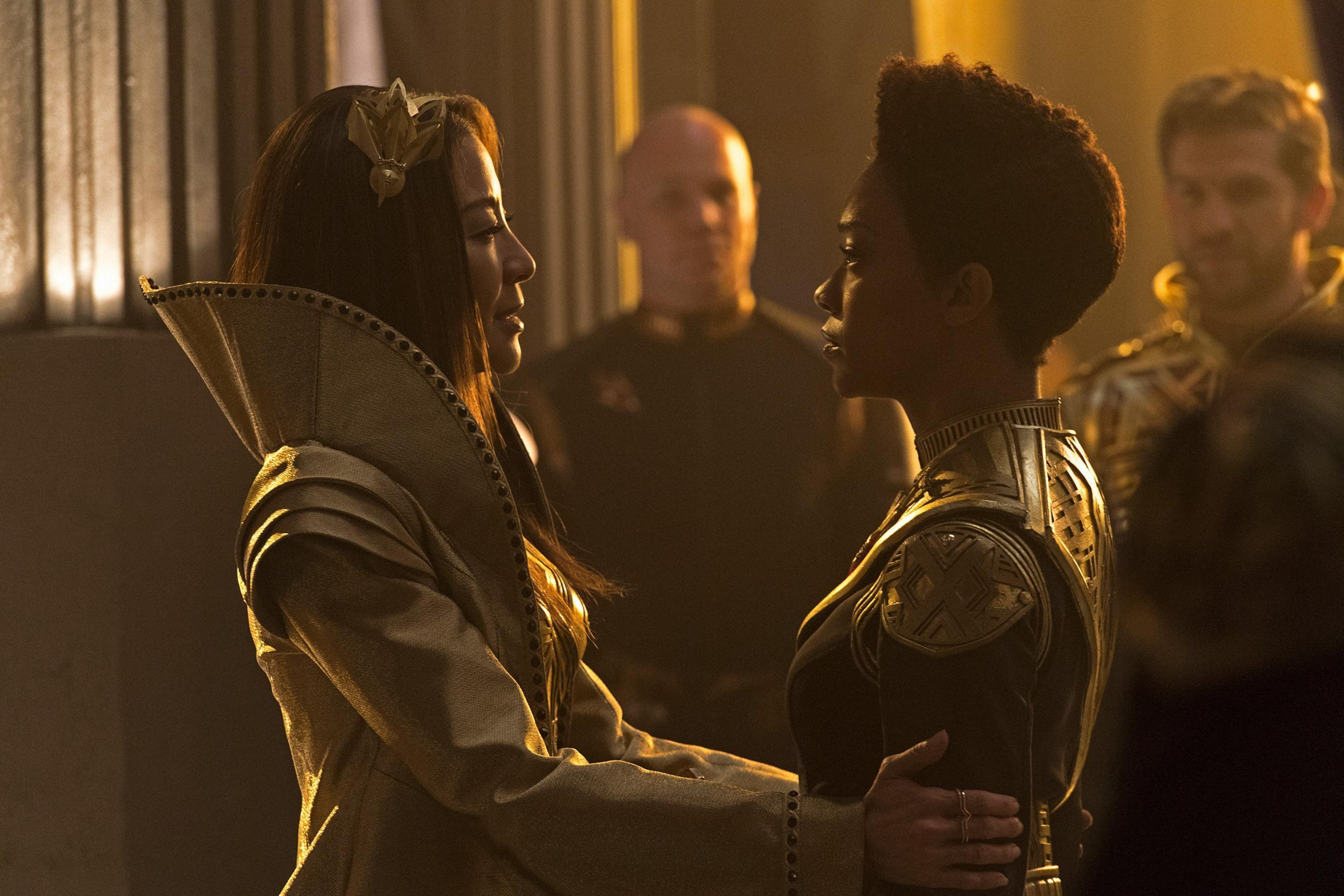 Star Trek Discovery episode 12 review ...