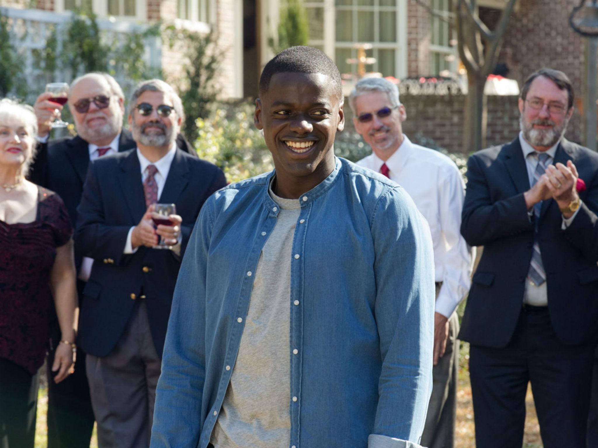 Oscar nominations 2018: Jordan Peele 'cries on the phone' to Daniel Kaluuya as Get Out scores four nods including Best Picture
