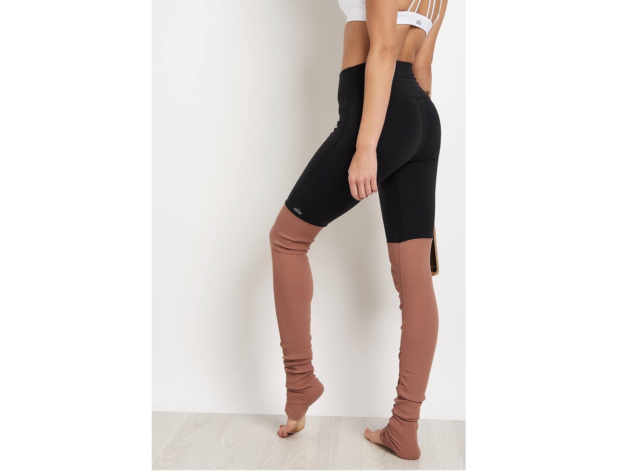 Alo Yoga High Waist Goddess Leggings GBP8795 The Sports Edit