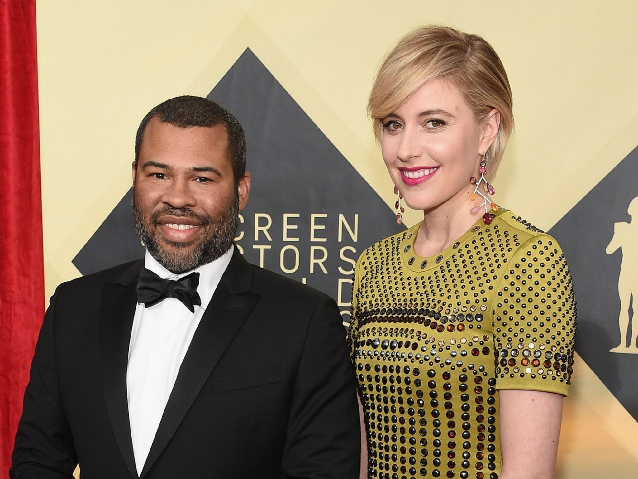 Oscar nominations 2018: Jordan Peele and Greta Gerwig's Best Director nods are a win for diversity and creativity