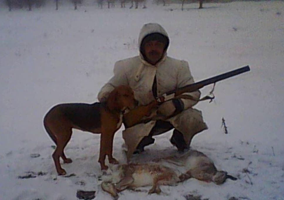 Dog shoots man on hunting trip in freak accident | The