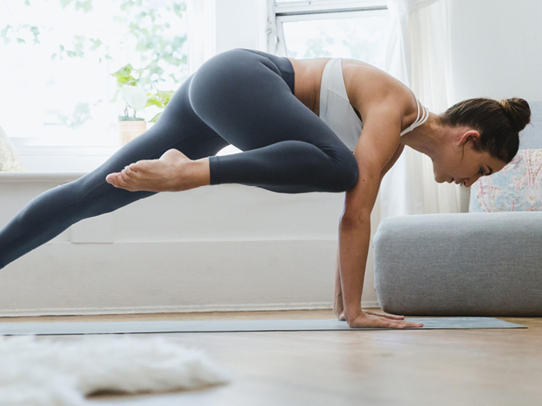10 Best Yoga Pants The Independent