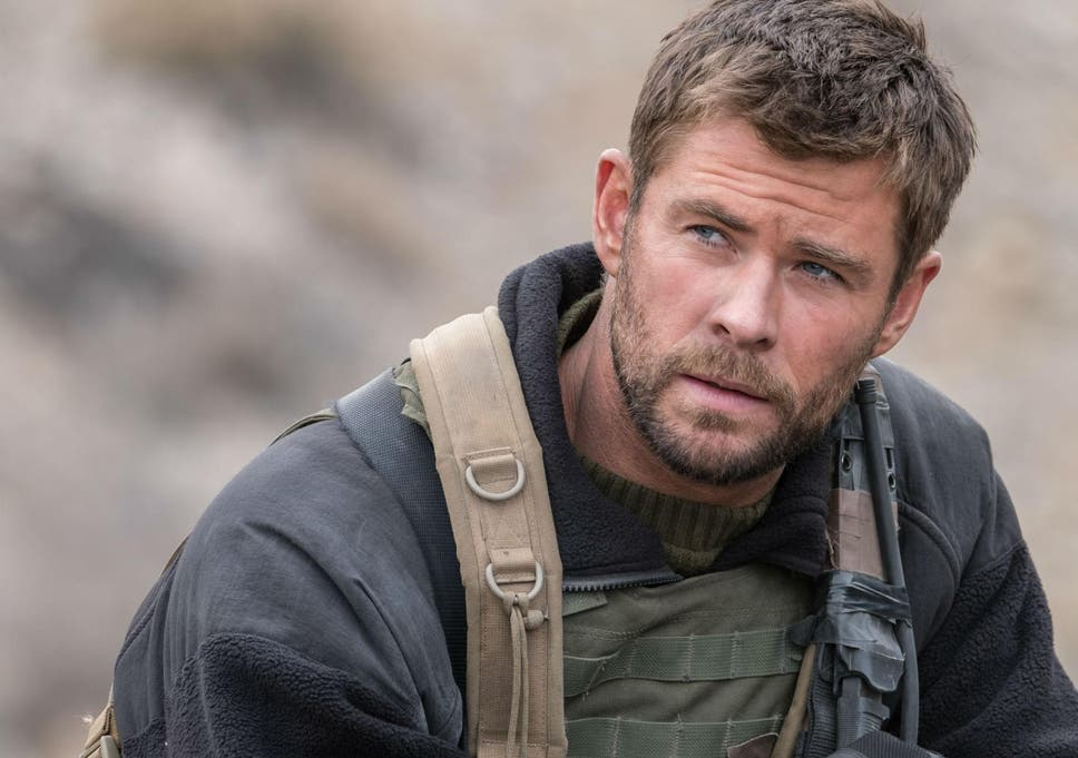 12 Strong S Chris Hemsworth Interview It Was Much Easier