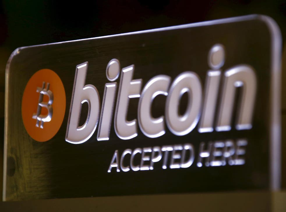The number of businesses that will accept Bitcoin is in decline according to payments company Stripe