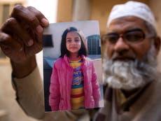Female singer Sumbul Khan murdered by gunmen in Pakistan