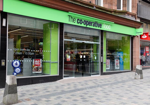 The Co-operative: A force on the High Street again