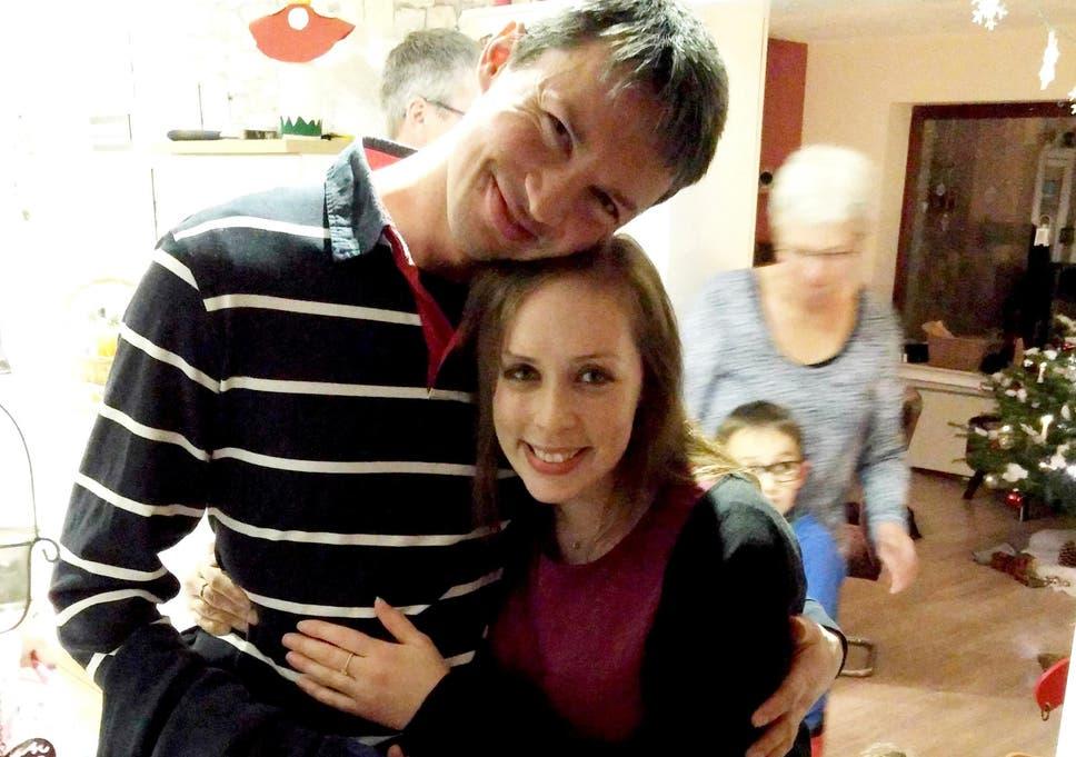 British woman who received life-saving stem cell transplant