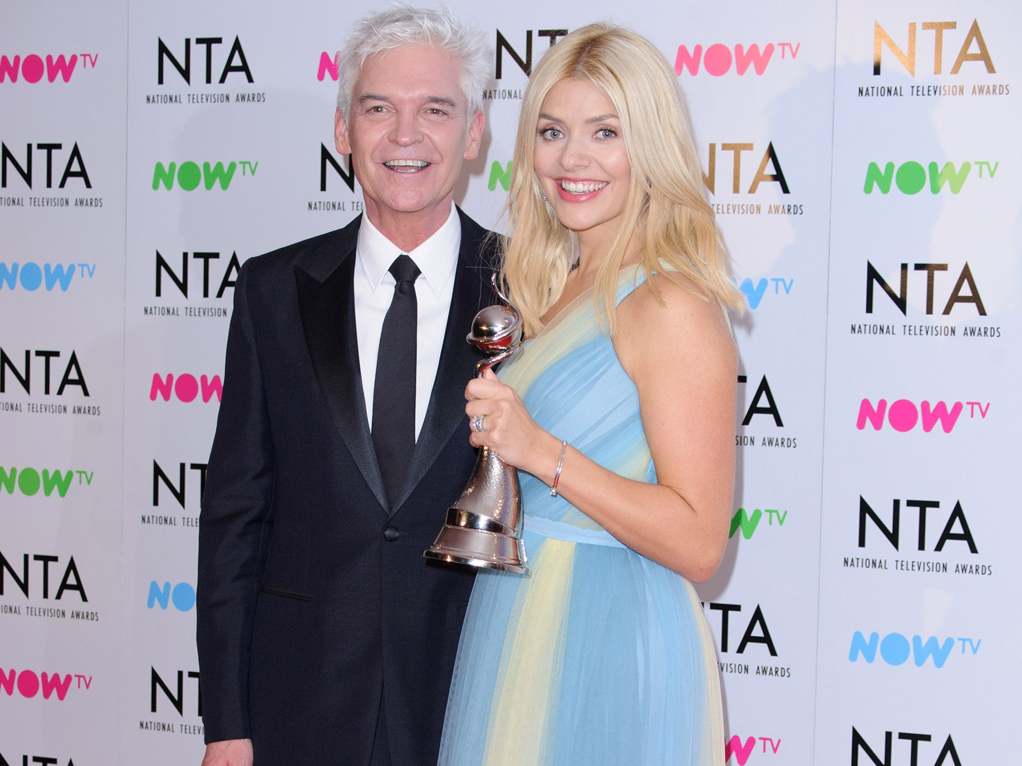 National Television Awards: Full list of 2018 winners | The