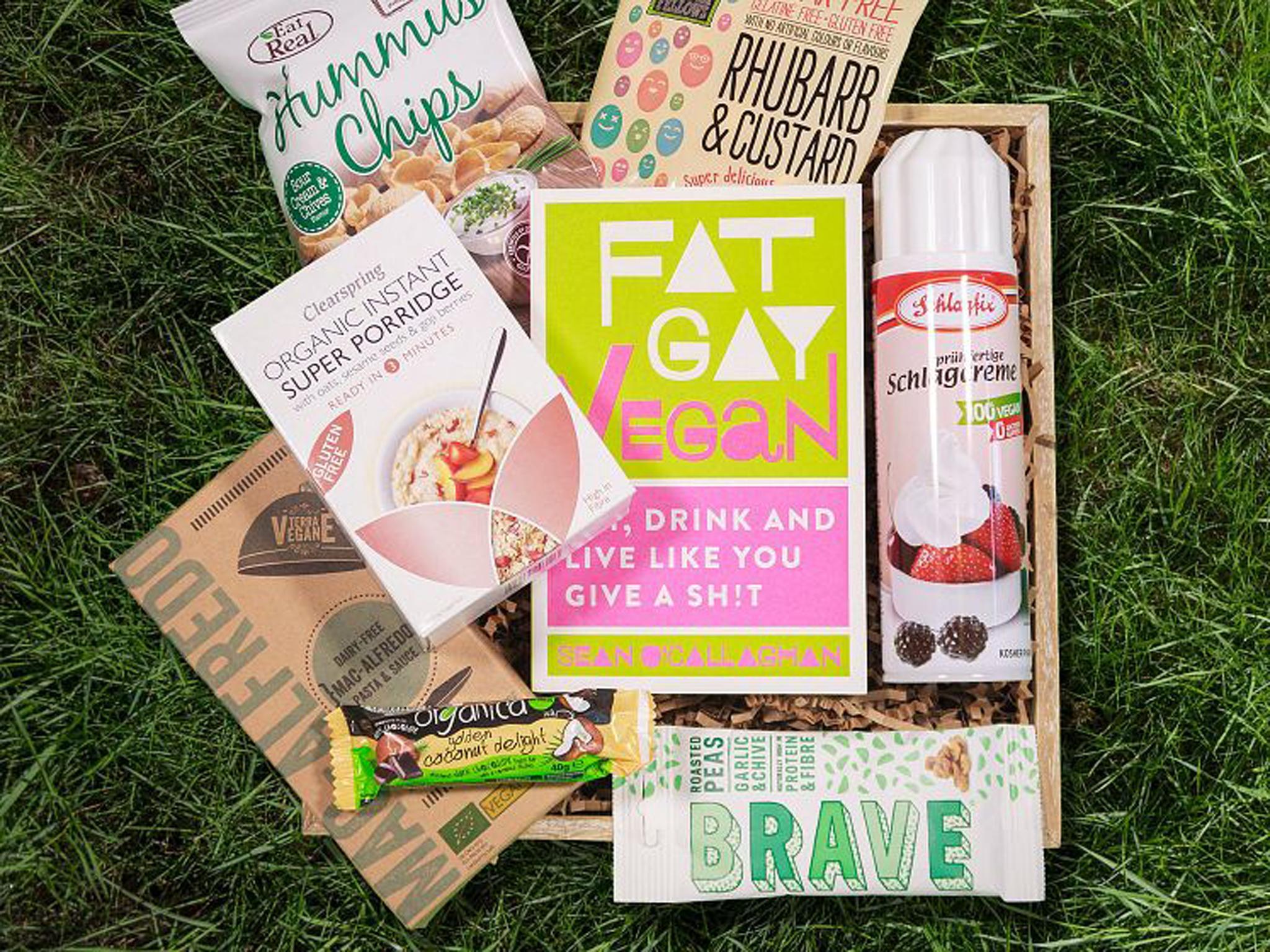 9 best vegan subscription boxes
