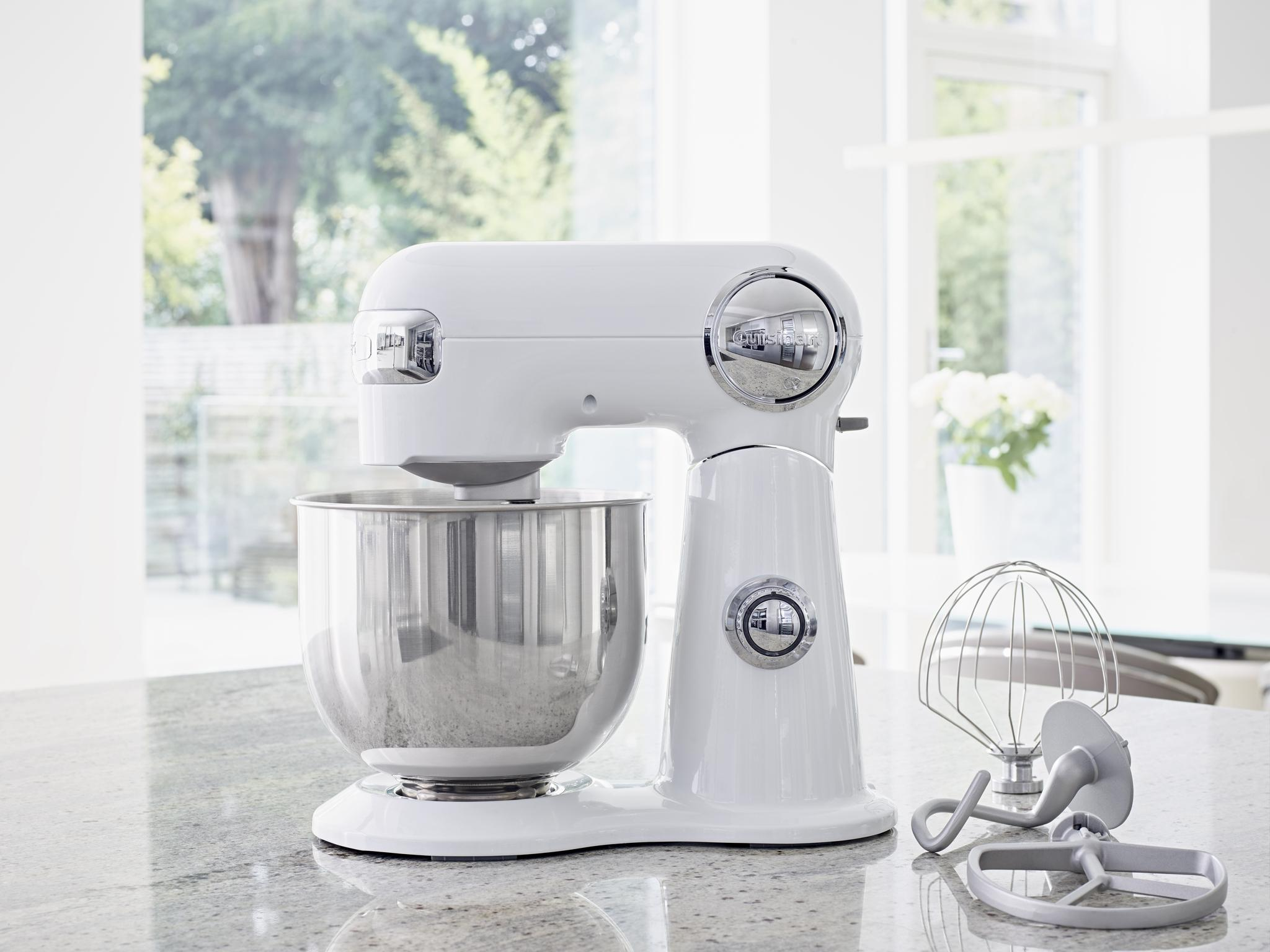 10 best stand mixers | The Independent