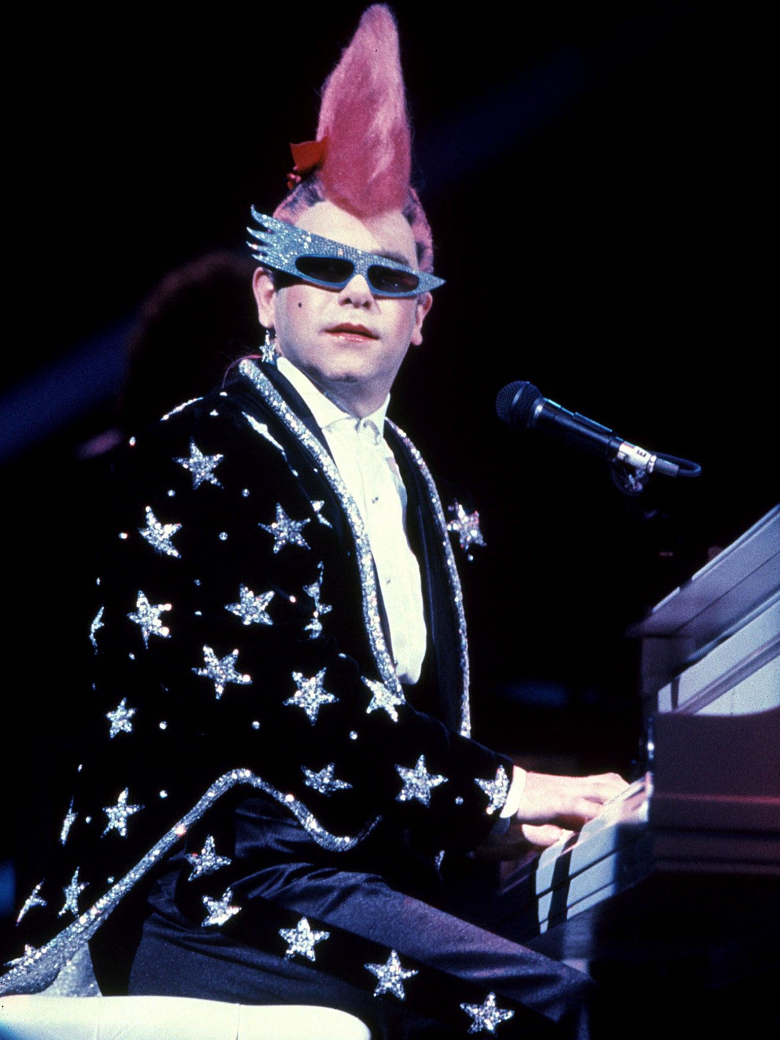John Lewis Christmas advert: Elton John reportedly paid £5m