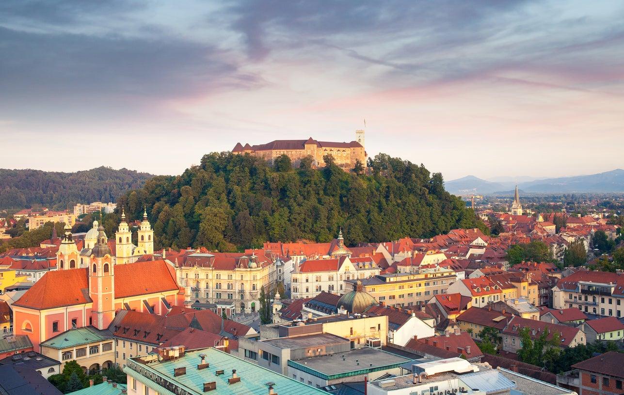 10 things to do in Ljubljana