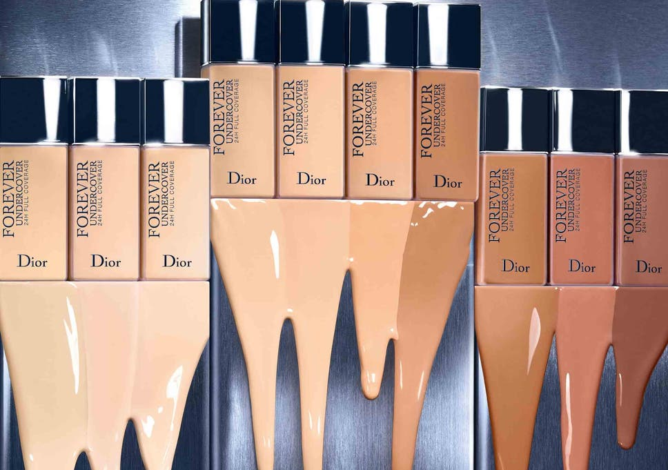 29bf6641229 Dior launches new Diorskin Forever Undercover Foundation