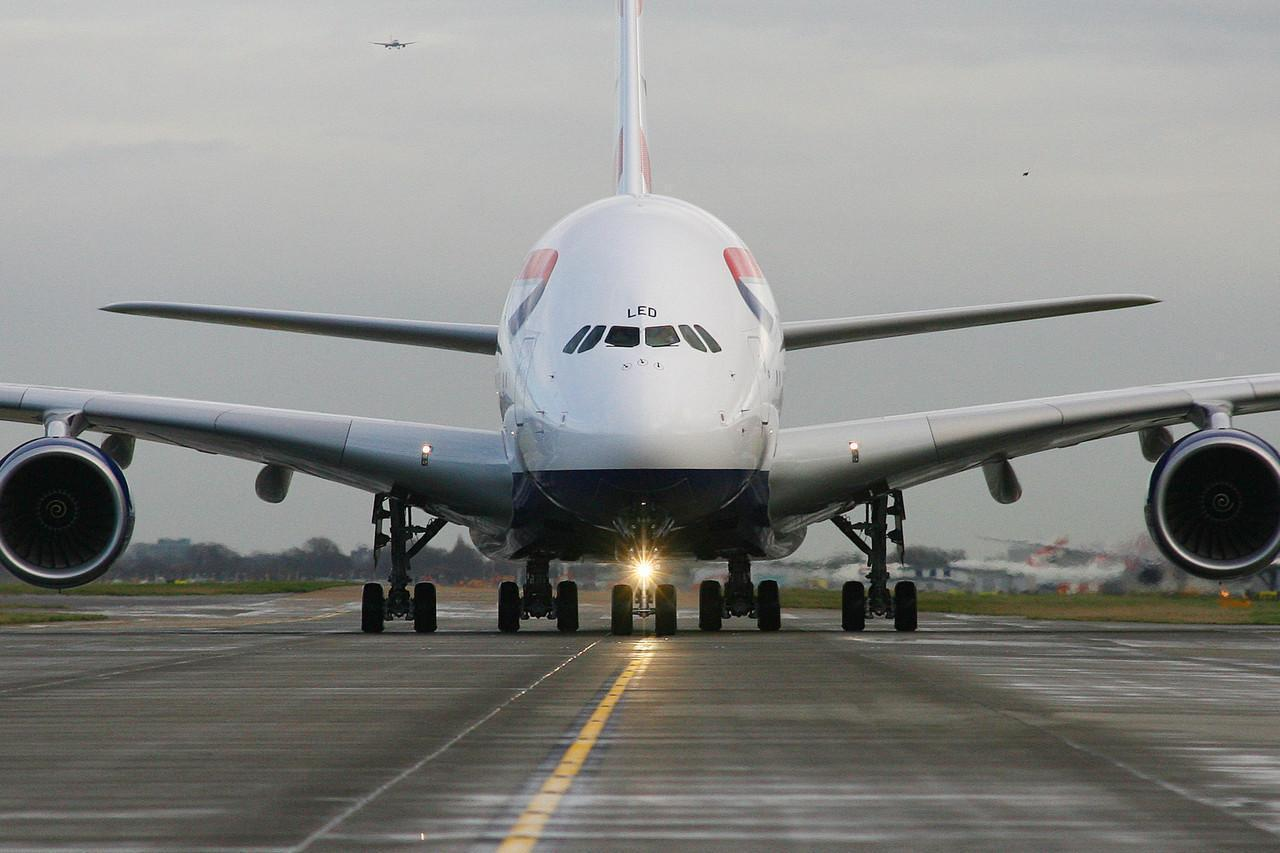 Plane Talk  Why Passengers Like The Airbus A380  U2013 And