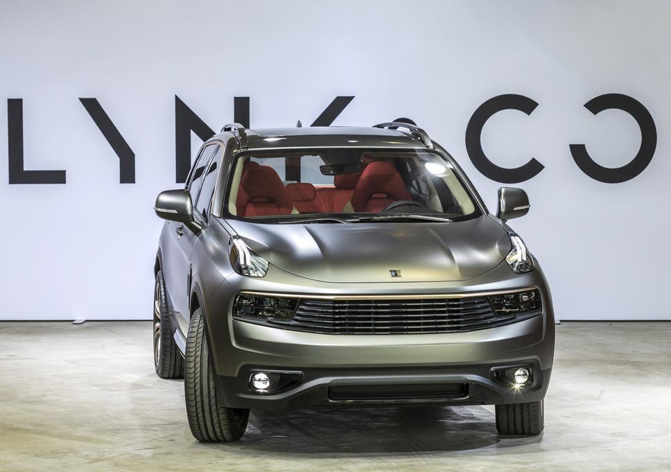 China Poised To Build Its First Car In Western Europe The Independent
