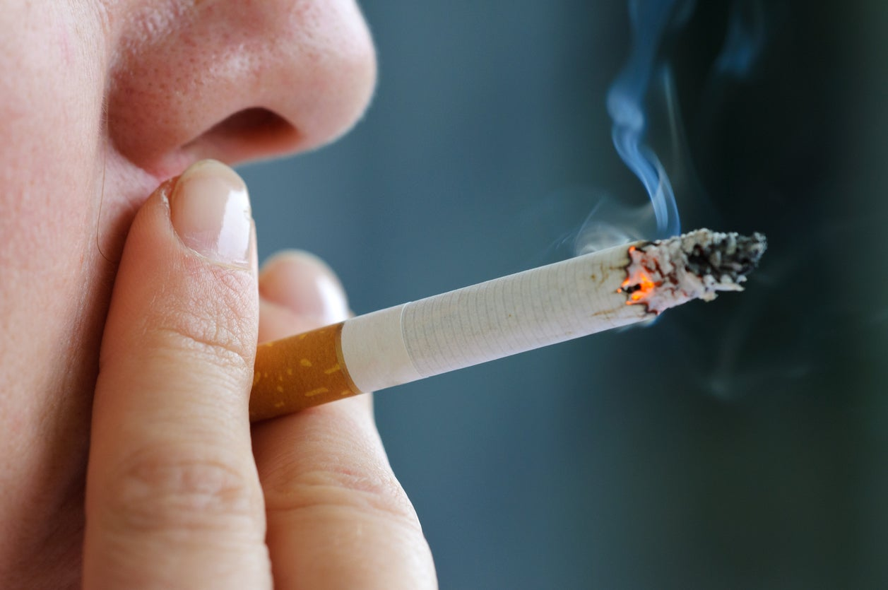 Dutch prosecutors reject attempted murder case brought against tobacco giants by mother with lung cancer
