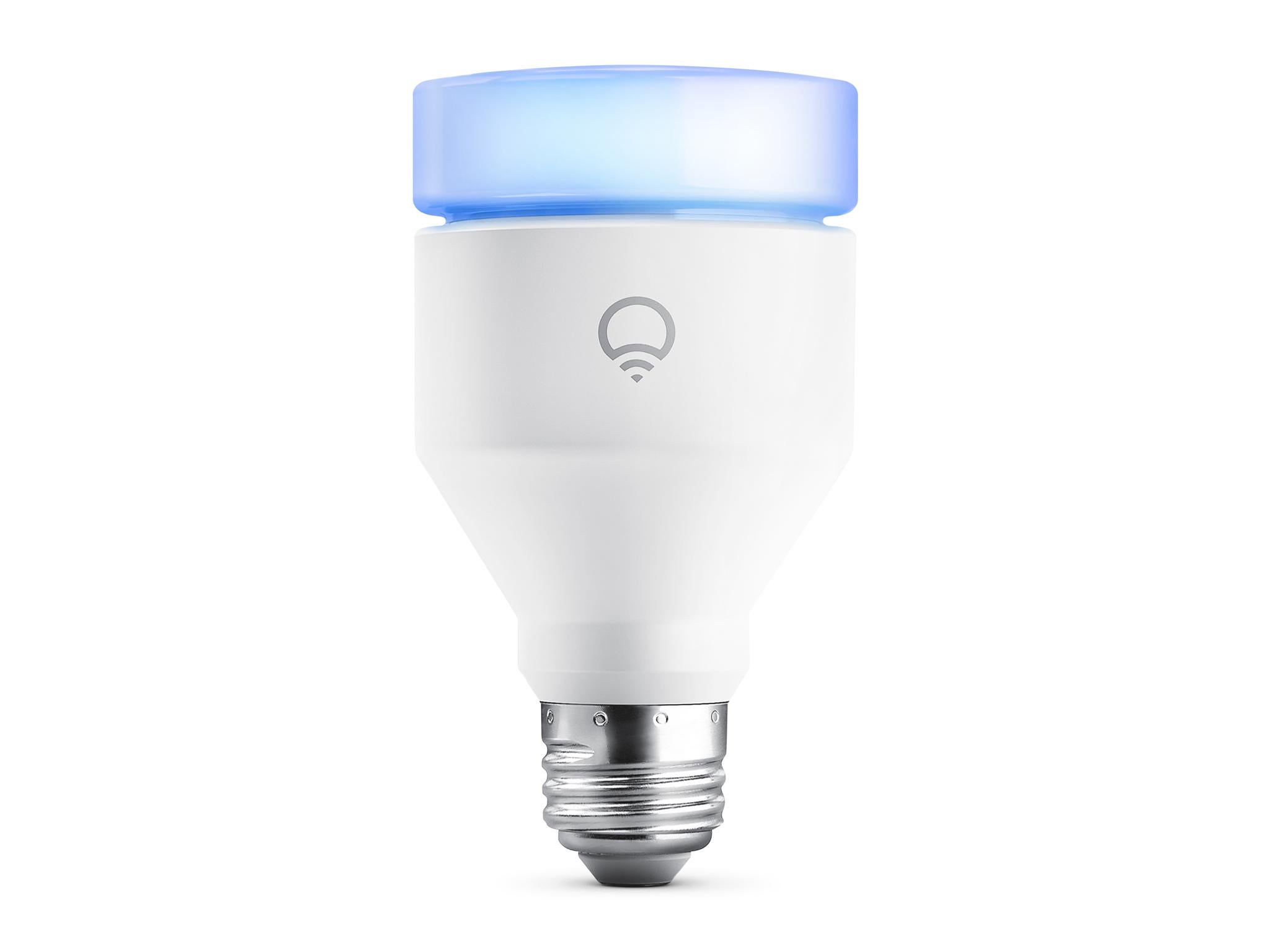 10 Best Smart Lighting The Independent Holiday Brilliance Light Controller Wiring Diagram Lifx Is A Brilliant