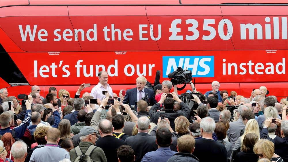 Brexit campaign