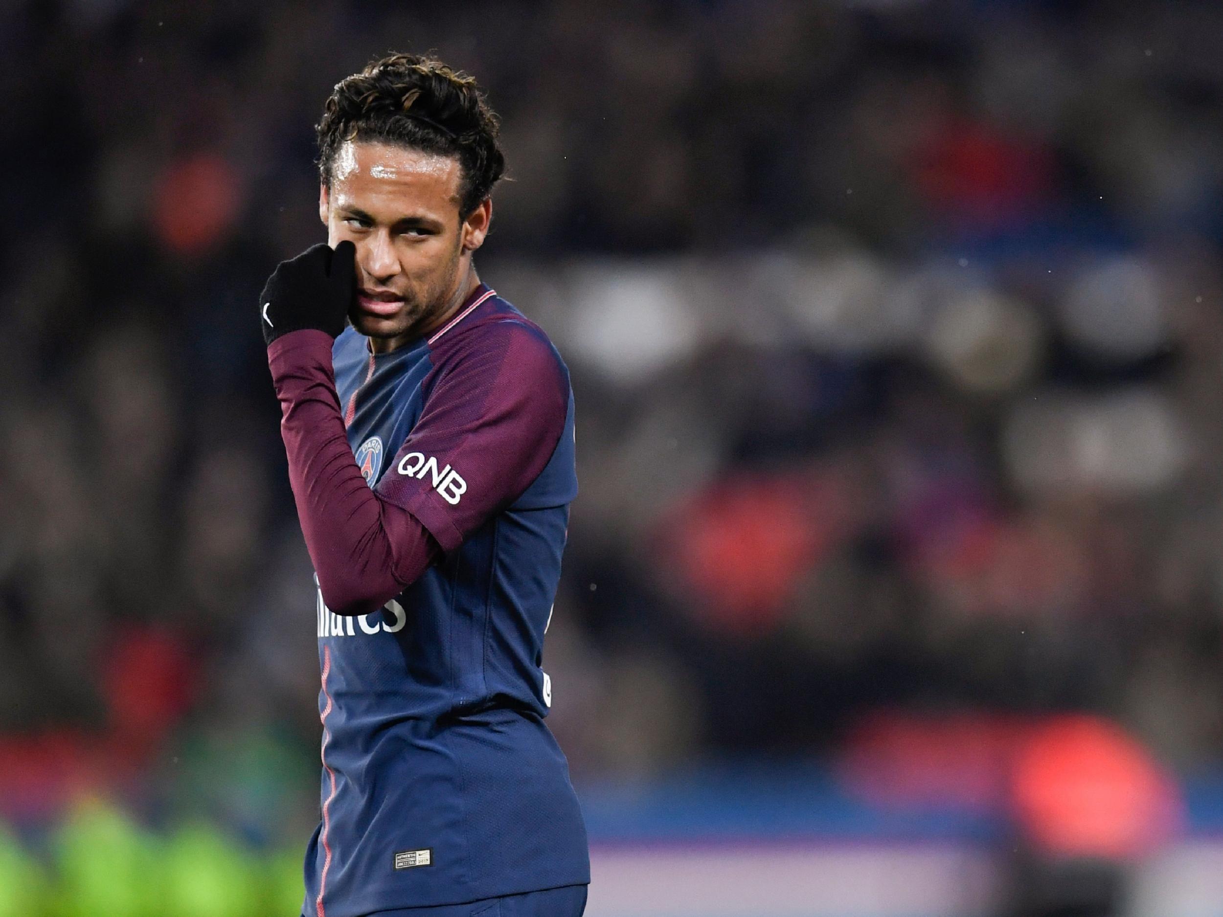 Real Madrid Vs Psg La Liga Giants Neymar Pursuit Adds Intriguing